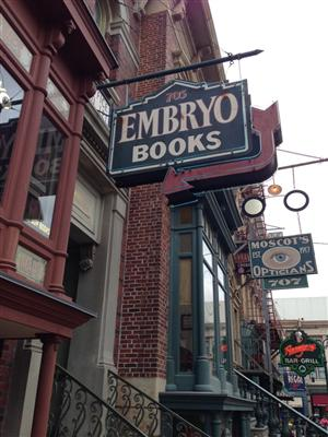 embryo store