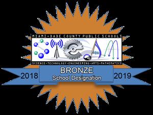 STEM Bronze