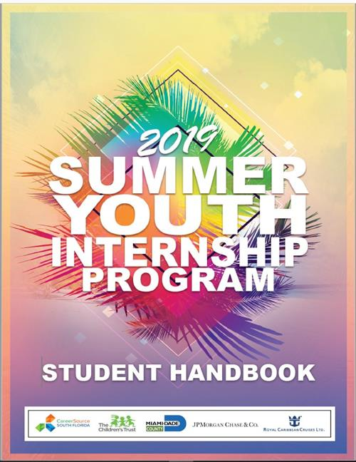 Miami Dade Youth Internship 2019