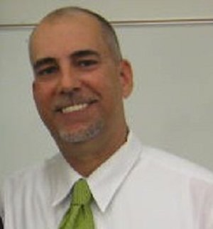 Mr. C. Rodriguez