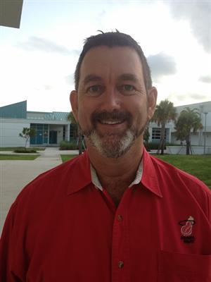Mr. Donohue, Principal