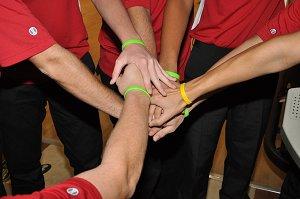 Tean unity