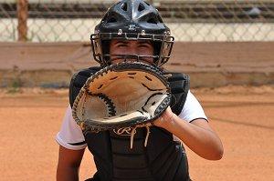 Daniela: Catcher