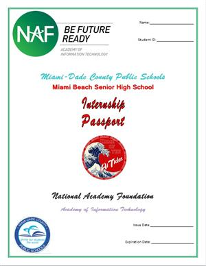 NAF Passport
